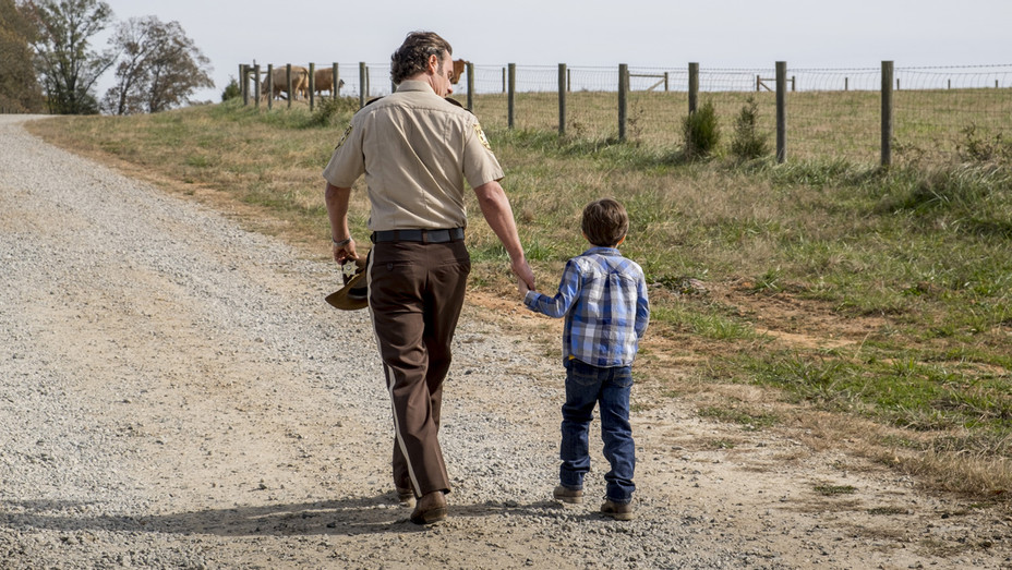4 Walking Dead Finale - Publicity - H 2018