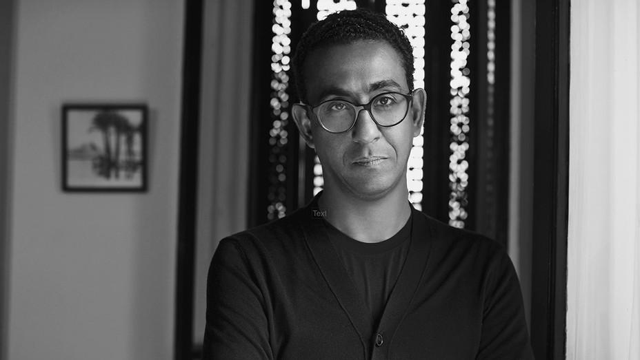 Marwan Hamed - Publicity H - 2018