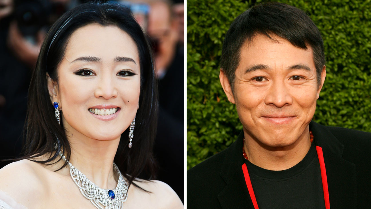 Disney S Live Action Mulan Lands Gong Li Jet Li Exclusive Hollywood Reporter