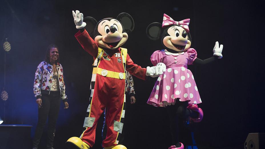 Disney Junior Dance Party on Tour - H Publicity 2018