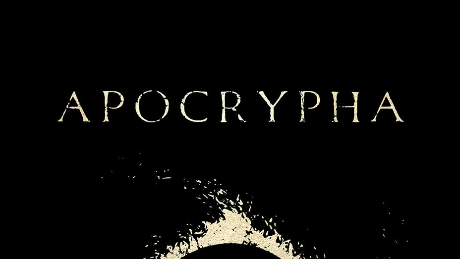 Apocrypha Cover - Publicity - P 2018