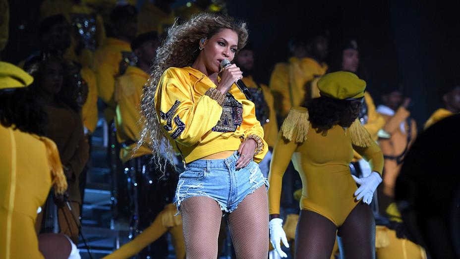 Beyonce Coachella performance - H Getty 2018