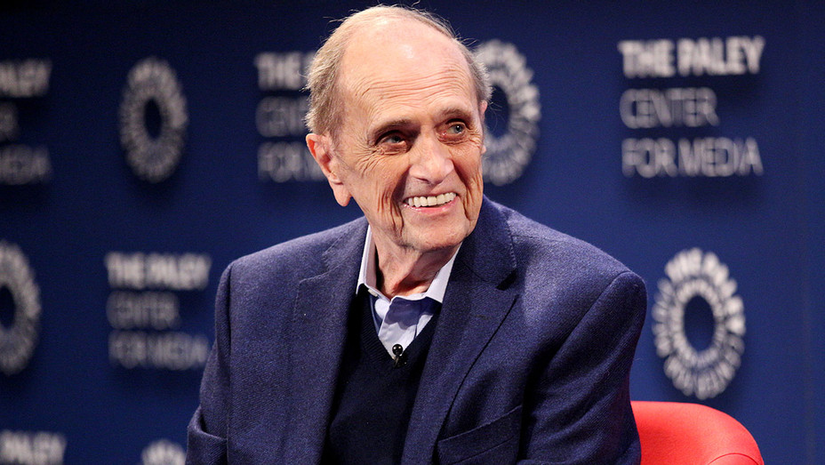 Bob Newhart - The Paley Center for Media - Publicity-H 2018