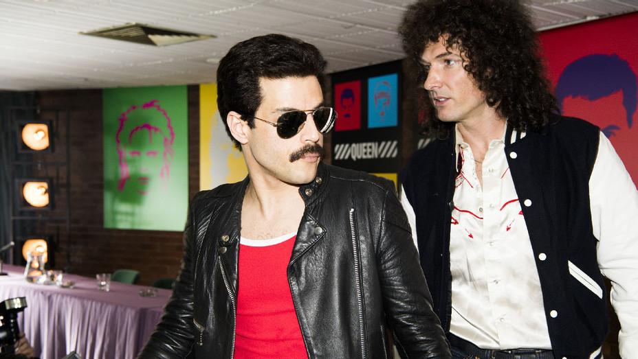 Bohemian Rhapsody Still 2 - Publicity - H 2018