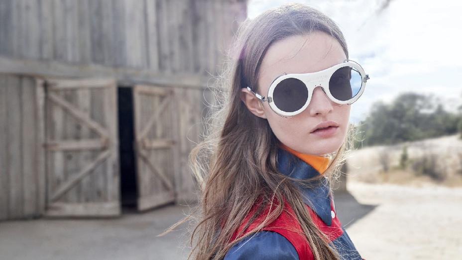 Calvin Klein x Marchon Eyewear - Publicity - H 2018