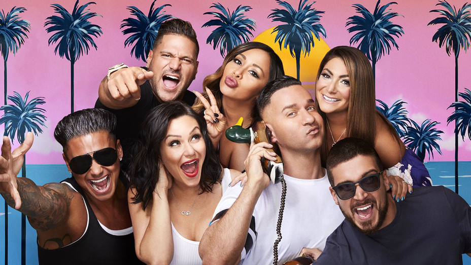 Jersey Shore Family Reunion -MTV Publicity-H 2018