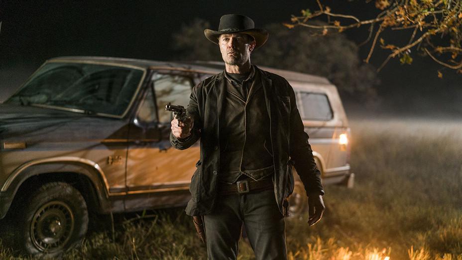 Fear the Walking Dead - Season 4, Episode 1 -Garret Dillahunt -Publicity-H 2018