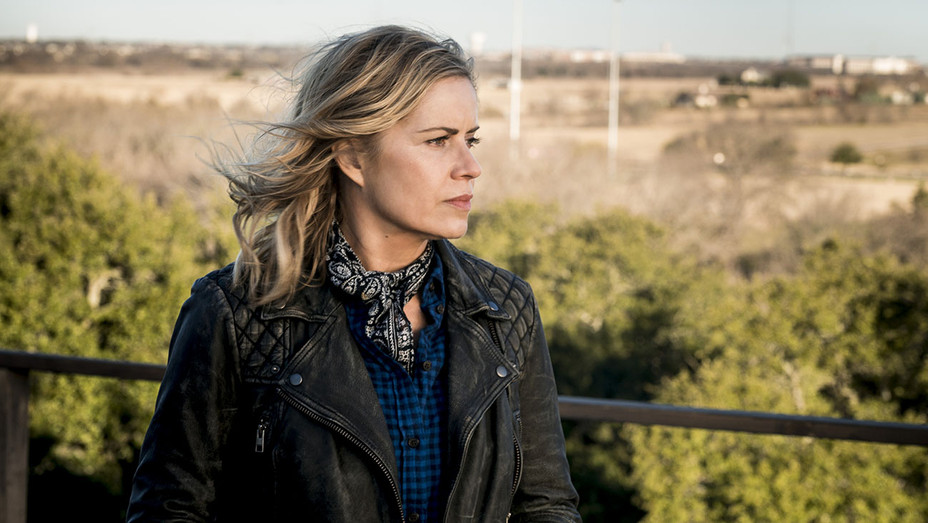 Fear the Walking Dead - Season 4, Episode 4 - Kim Dickens -Publicity-H 2018