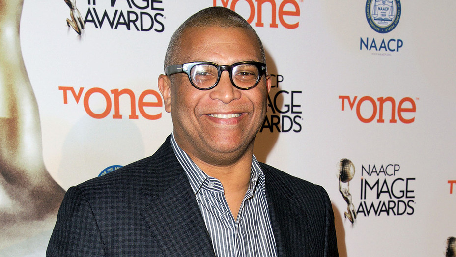 Reggie Hudlin attends The 46th NAACP Image Awards Nominees Luncheon - Getty-H 2018