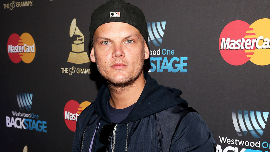 Avicii attends the Westwood One Radio Remotes 2016 - Getty-H 2018