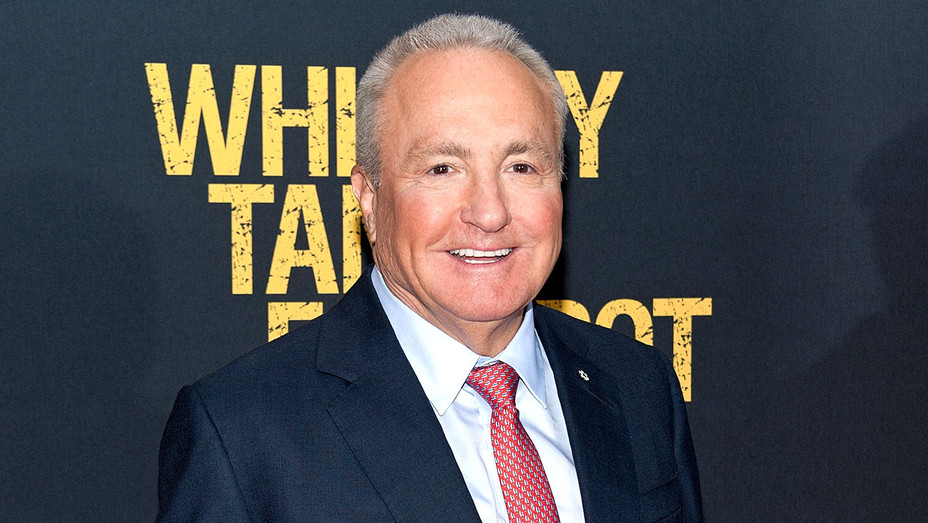 """Lorne Michaels attends the """"Whiskey Tango Foxtrot"""" 2016 - Getty-H 2018"""
