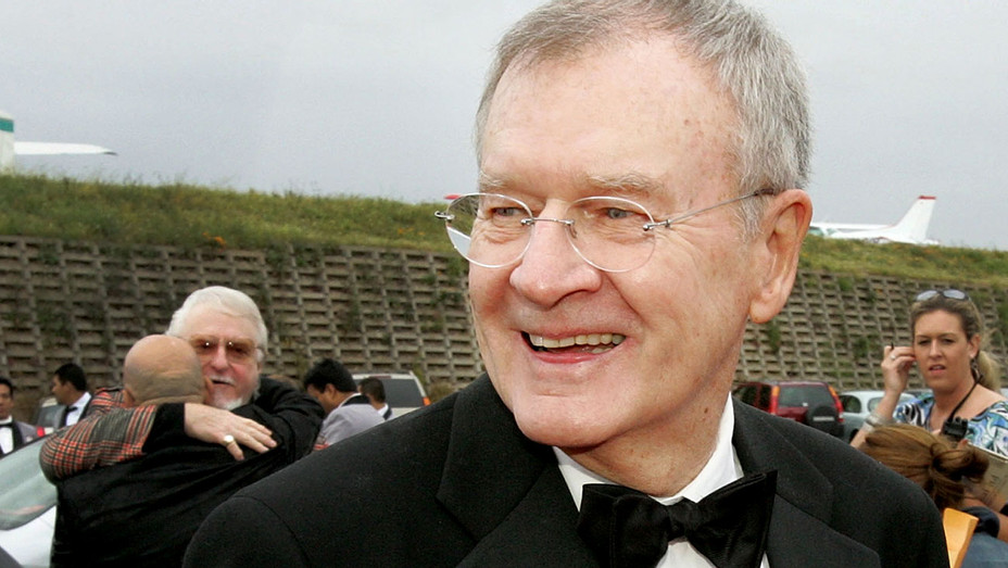 Bill Daily arrives at the 2005 TV Land Awards - Getty-H 2018