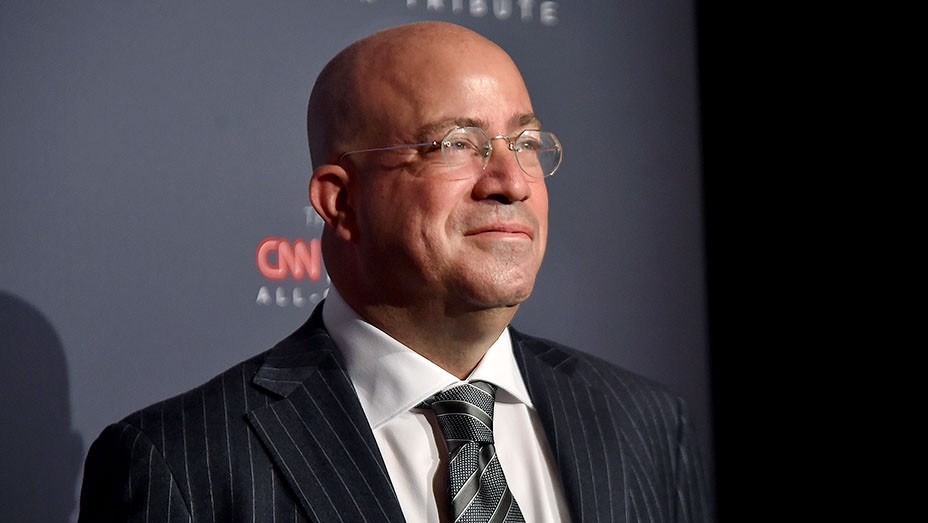 CNN President Jeff Zucker attends CNN Heroes Gala 2016 - Getty-EMBED 2018
