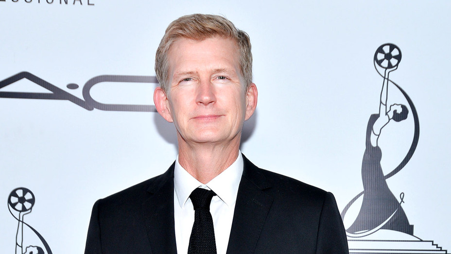 Bill Brochtrup attends the 2017 Make-Up Artists and Hair Stylists Guild Awards - Getty-H 2018