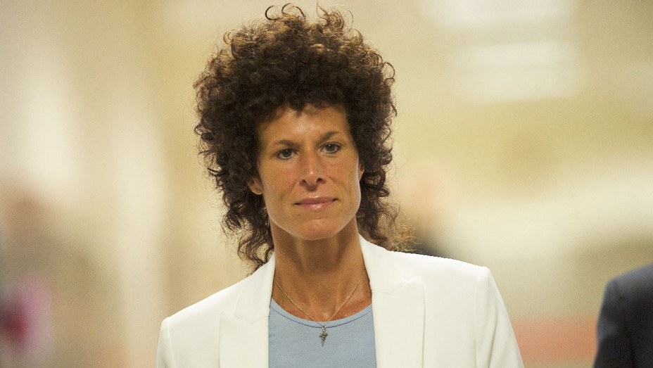 Andrea Constand - 2017 Bill Cosby Trial - Getty - H 2018