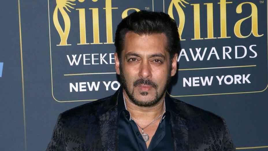 Salman Khan - Getty - H 2018