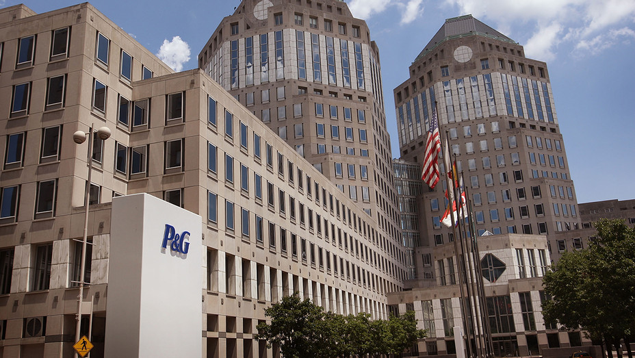 Procter and Gamble Corporate Headquarters - Getty - H 2018