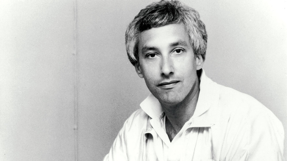 Steven Bochco 1986 -ONE TIME USE ONLY- Getty- H 2018