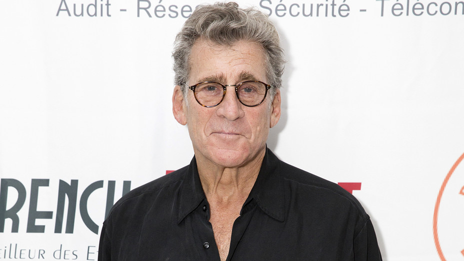 Paul Michael Glaser 'Just Because' - Getty - H 2018
