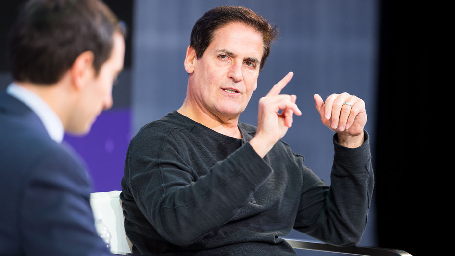 Mark Cuban - 2017 NYT DealBook Conference - Getty - H 2018