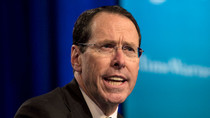Randall Stephenson Becomes AT&T Consultant, Steps Down as Executive Chairman