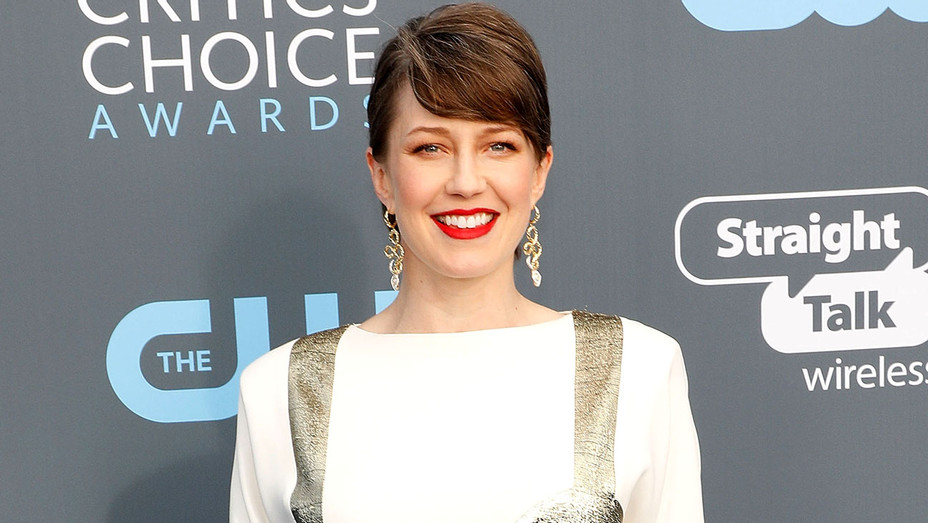 Carrie Coon attends the 23rd Annual Critics' Choice Awards - Publicity-H 2018