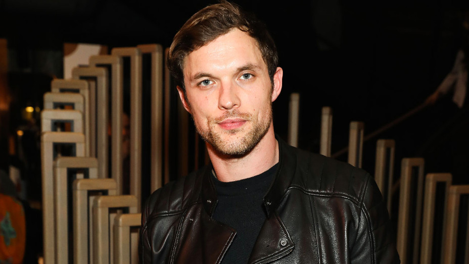 Ed Skrein - E by Equinox Launch Event - Getty - H 2018