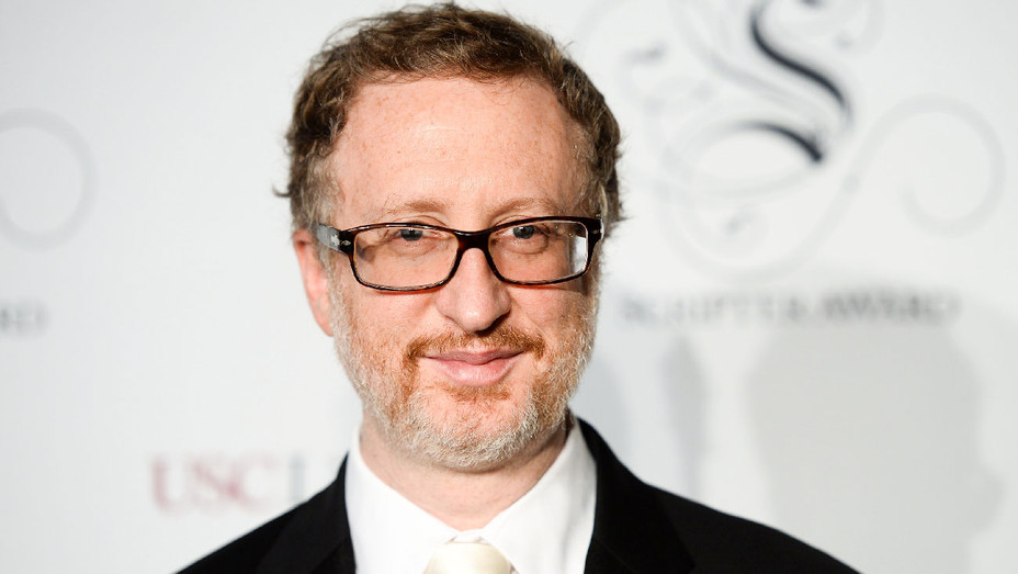 James Gray - 2018 USC Libraries 30th Annual Scripter Awards - Getty - H 2018