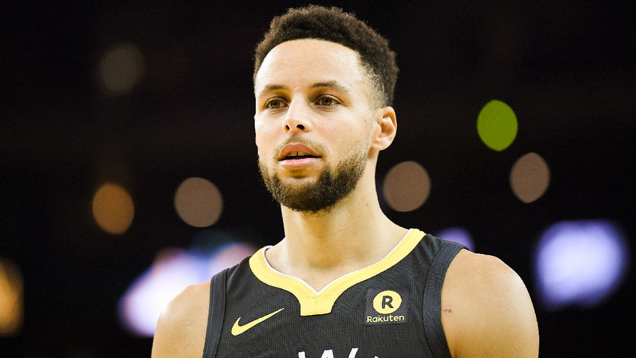 Steph Curry - 2018 Oklahoma City Thunder vs Golden State Warriors - Getty - H 2018