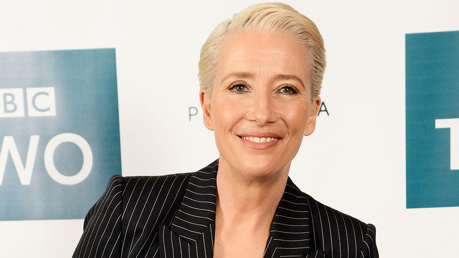 Emma Thompson - 2018 King Lear Screening - Getty - H 2018