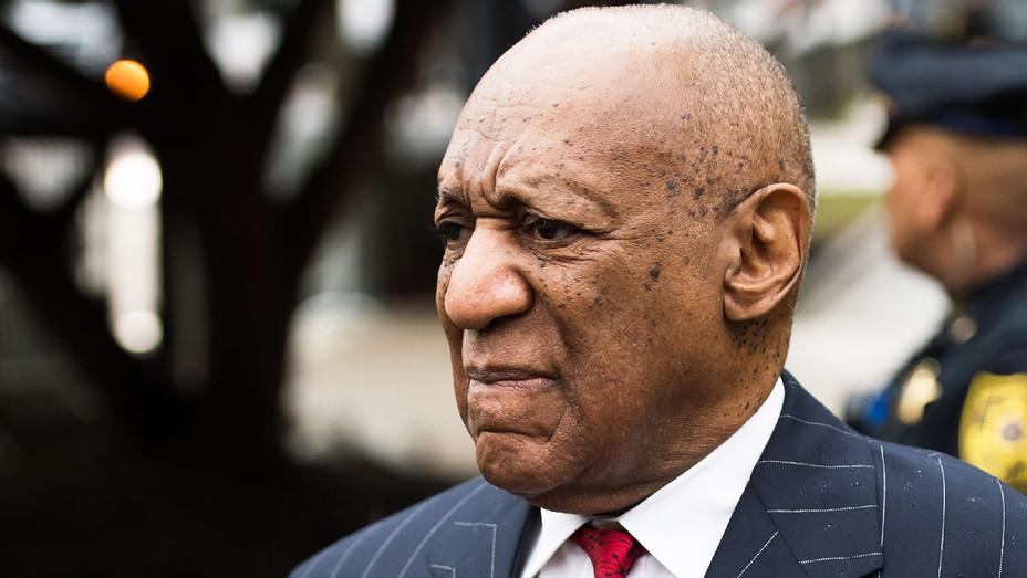 Bill Cosby - Pretrial Hearing 1 - Getty - H 2018