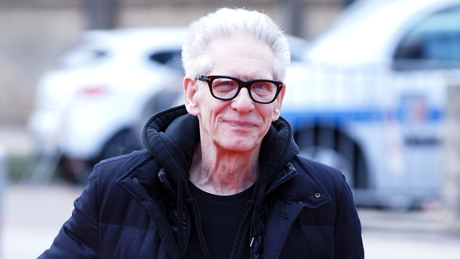 David Cronenberg attends 10th Beaune International Thriller Film Festival -Getty- H 2018