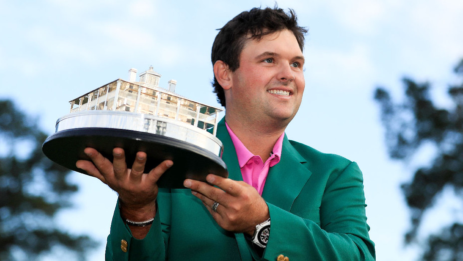 Patrick Reed - The Masters Final Round - Getty - H 2018