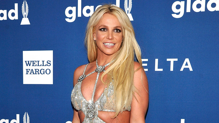 Britney Spears - 29th Annual GLAAD Media Awards red carpet  - Getty-H 2018