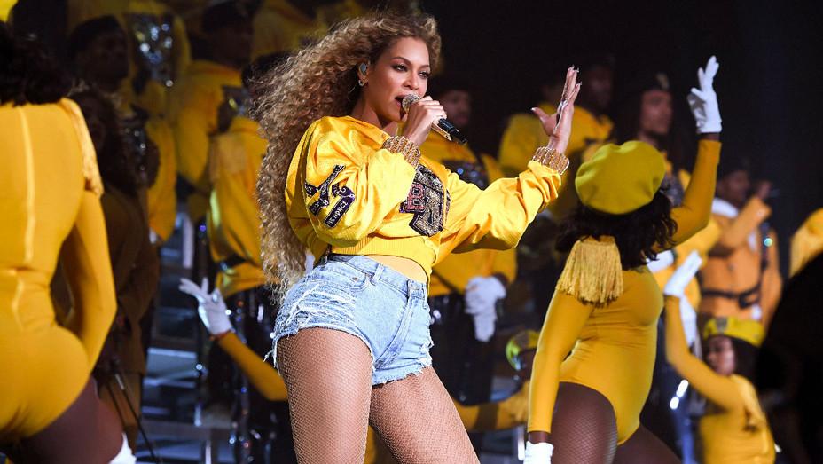 Beyonce Coachella Performance - Getty - H 2018