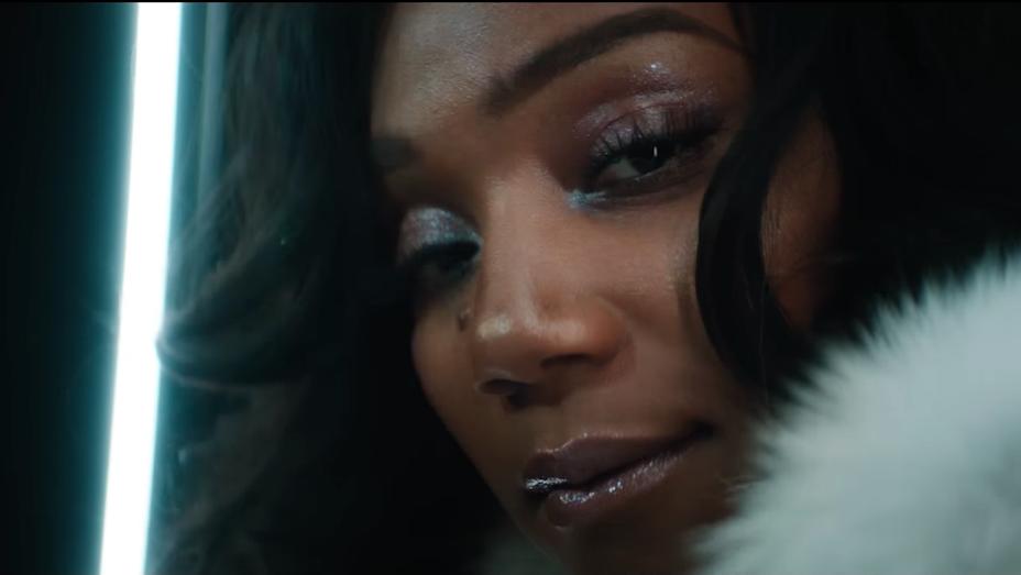 Tiffany Haddish Drake Video - Screenshot - H 2018