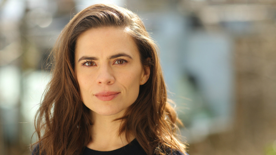 Hayley Atwell headshot - Publicity - H 2018