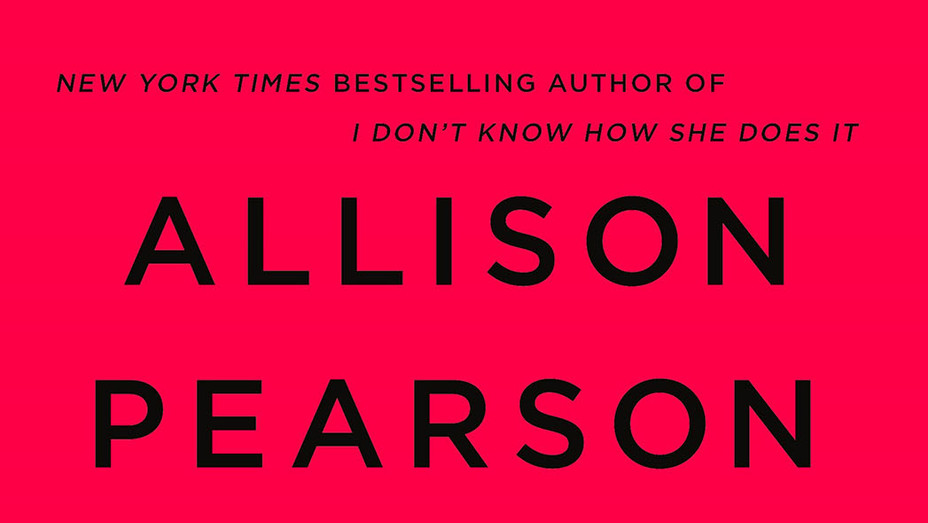 Allison Pearson How Hard Can it Be - Book Cover - Publicity-P 2018