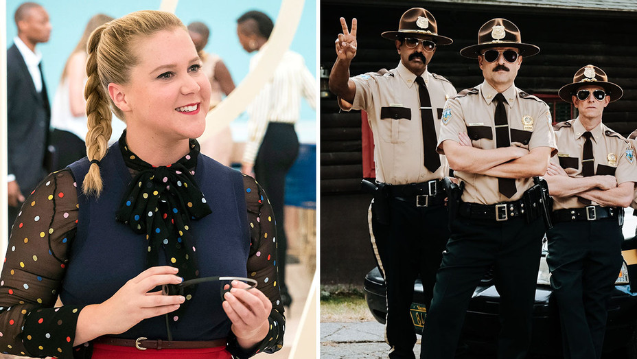 I Feel Pretty and Super Troopers 2 Split 2-Publicity-H 2018