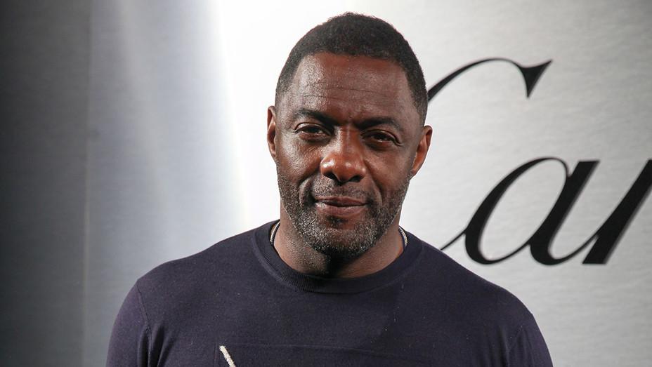 Idris Elba - Getty - H 2018