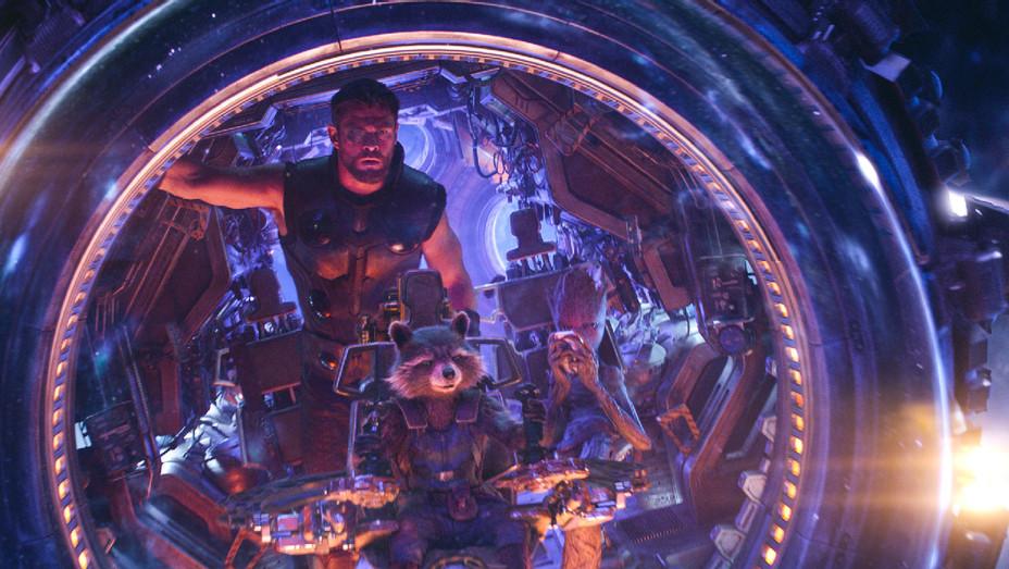 Avengers : Infinity War Still 14 - Publicity - H 2018