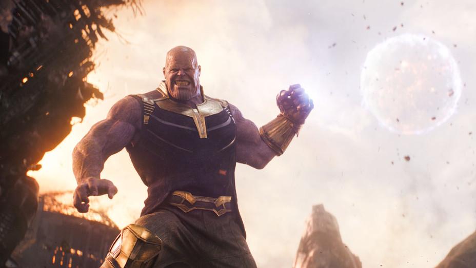 Avengers : Infinity War Still 18 - Publicity - H 2018