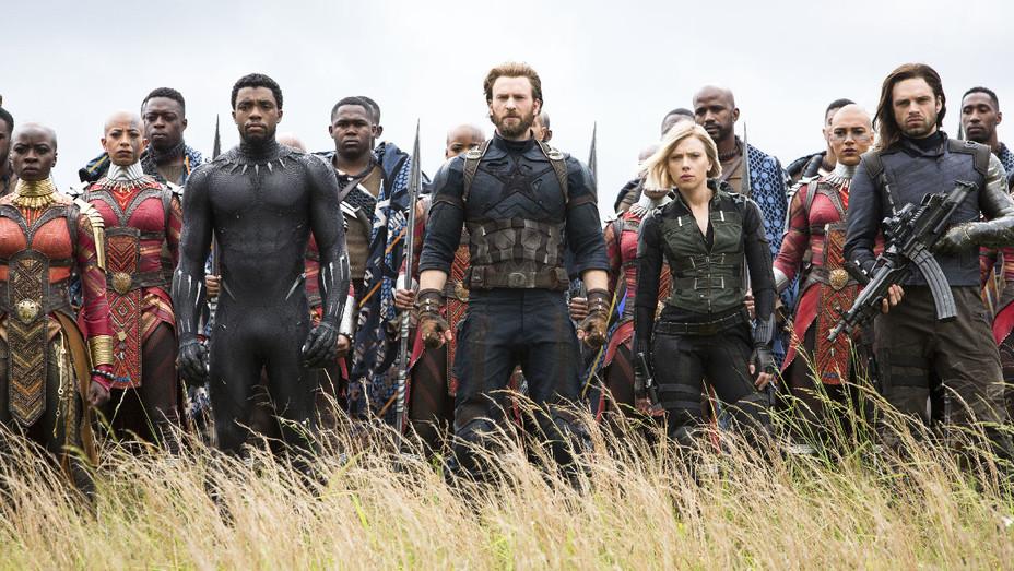 Avengers : Infinity War Still 17 - Publicity - H 2018
