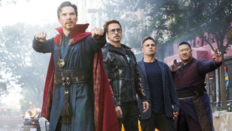 Avengers : Infinity War Still 20 - Publicity - H 2018