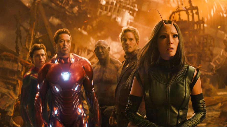 Avengers : Infinity War Still 27 - Publicity - H 2018