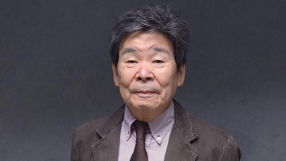 Isao Takahata - Getty - H 2018