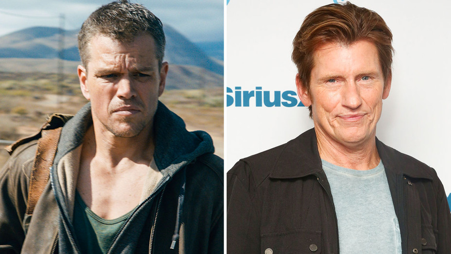Jason Bourne Still and Denis Leary - Split - Getty - H 2018