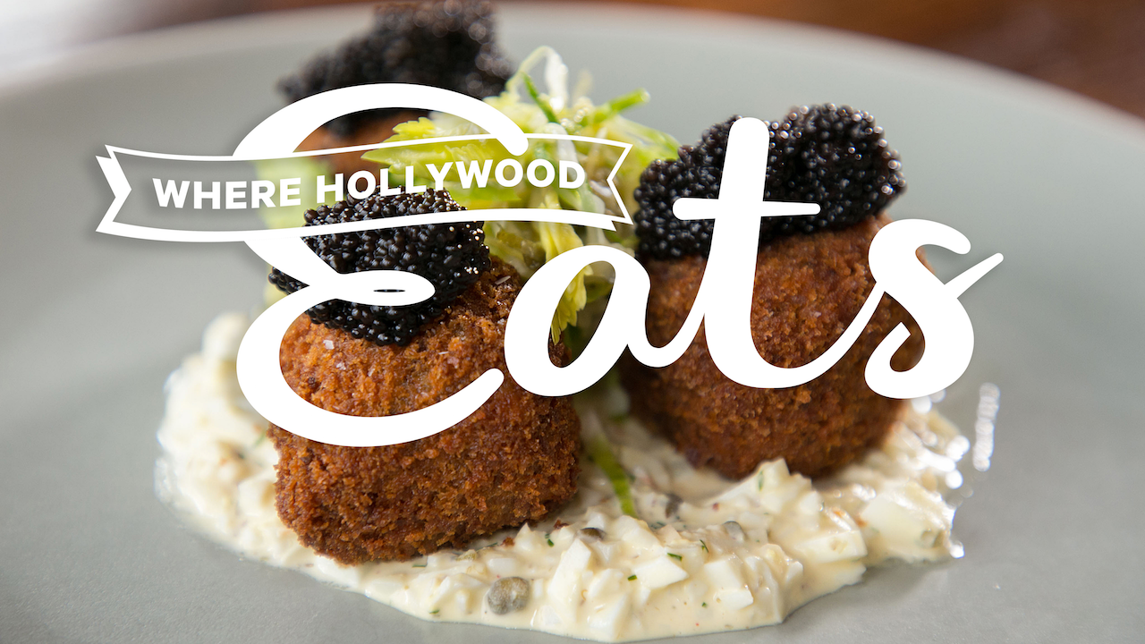 Coquette: Where Hollywood Eats in New Orleans