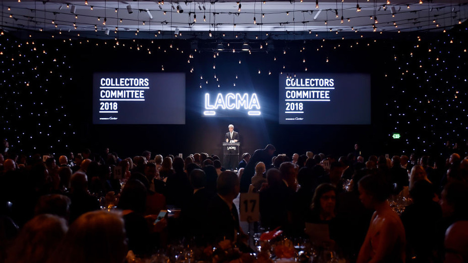 LACMA Collector's Committee - H 2018 Getty