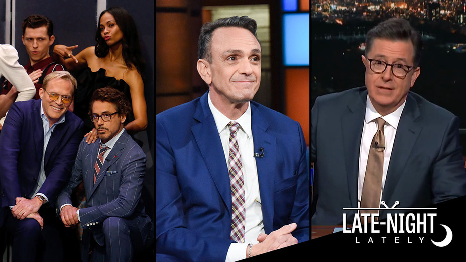 Late Night Lately Split 04-26 - Publicity - H 2018